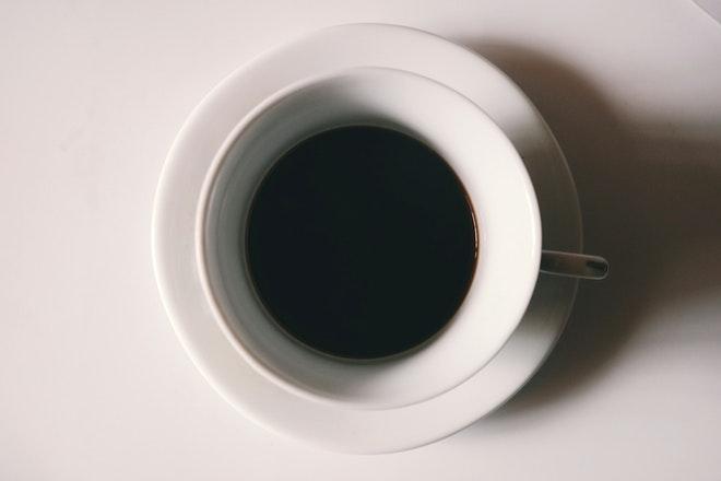 black tea nutrition